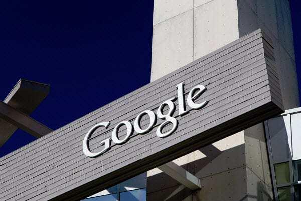 google sign Google Pixel and Pixel XL