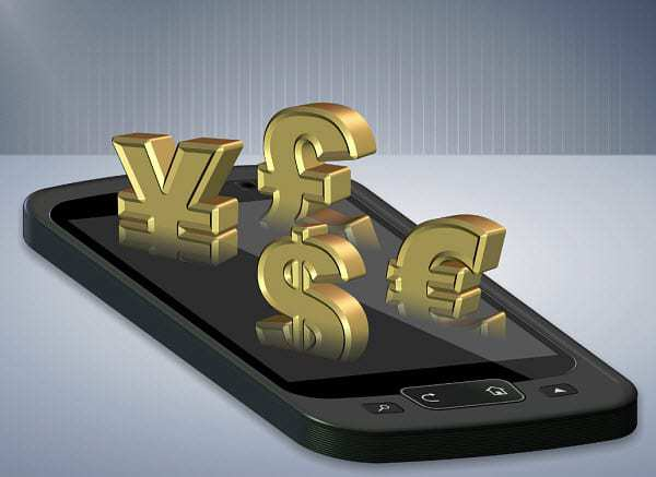 mobile payment security concerns Digital Currency