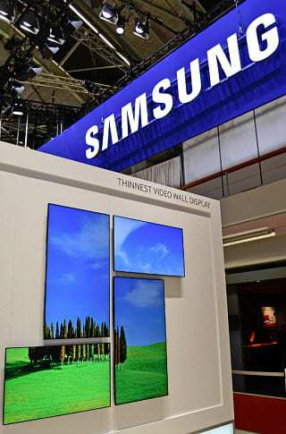 samsung mobile payments technology news