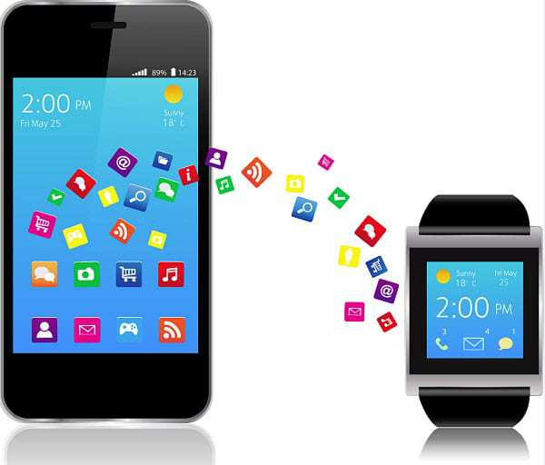 smartwatches wearable technology mobile payments security