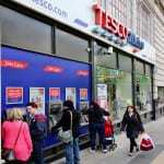 tesco mobile payments
