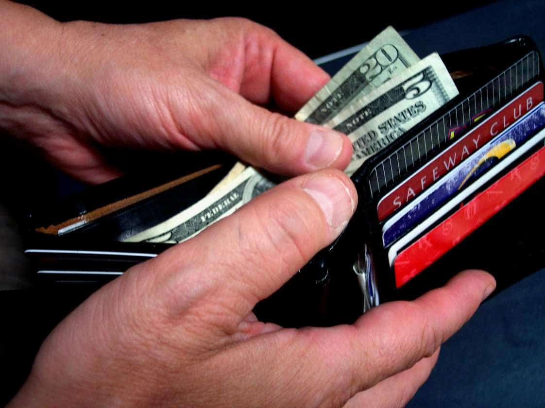 Mobile payments trends wallet