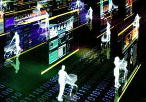 online shopping mobile commerce