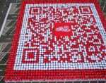 QR codes break more world records