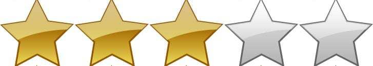 3 stars - QR Code Detective