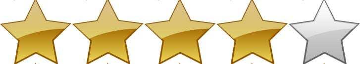 4 stars QR Code Detective