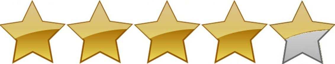 4.5 stars QR Code Detective