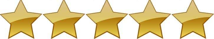 5 stars QR Code Detective