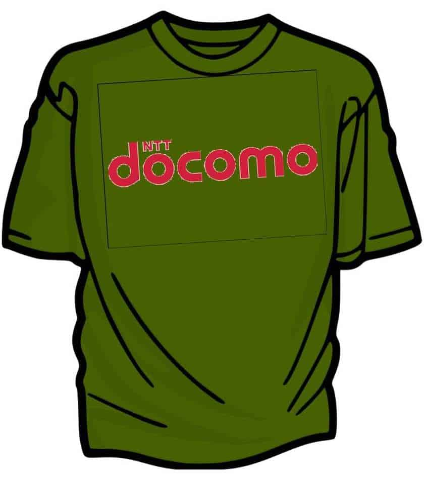 docomo wearable technology smart clothing