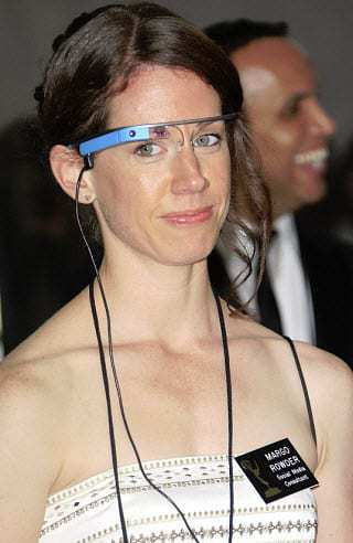 augmented reality glasses google wearable technology