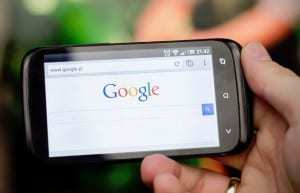 Mobile friendly websites to become a virtual requirement by Google