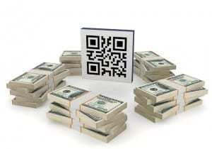 Yandex uses payment QR codes to woo merchants