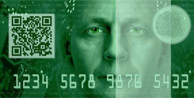 qr codes mobile payments money security