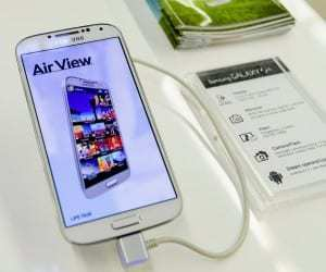 Mobile technology market in the United States still led by Samsung