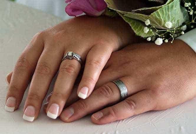 Wedding qr codes