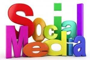 qr codes and social media
