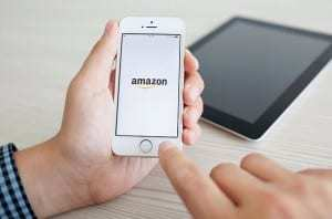 Amazon.com enters into tablet commerce collab with Baidu