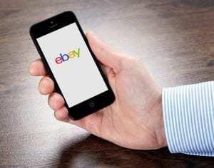 Mobile marketing at eBay has changed platforms
