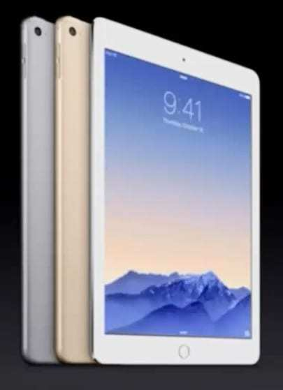 ipad air 2 tablet commerce