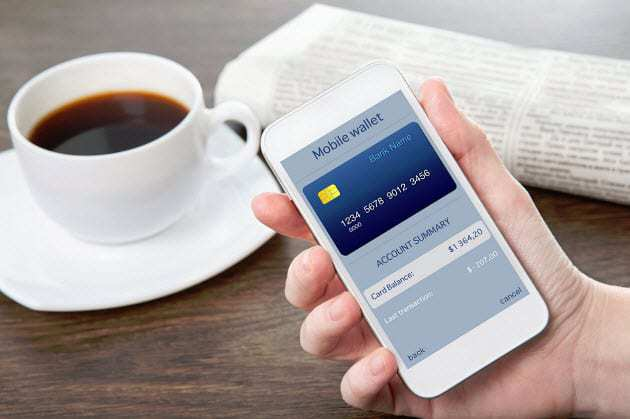 mobile commerce wallet payments