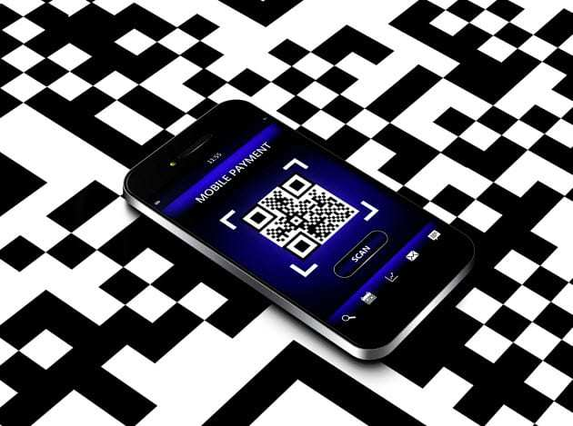 QR codes bring digital features to print marketing