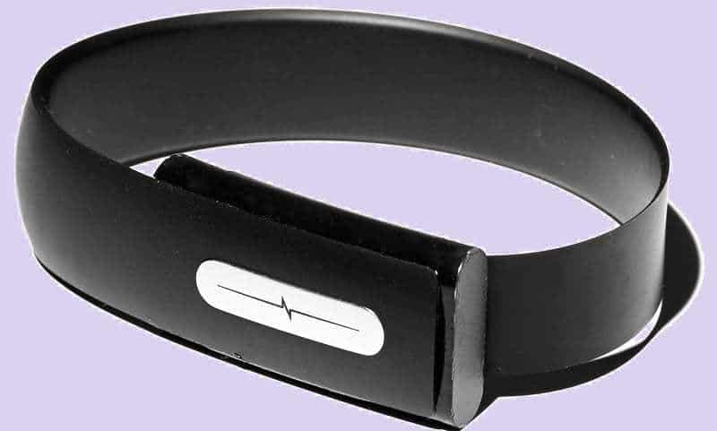 Bionym nymi wearable technology mobile payments heartbeat