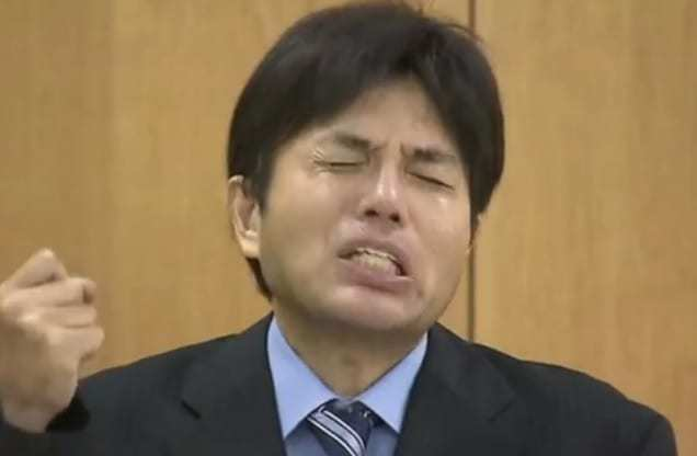 Ryutaro Nonomura japan politician qr codes