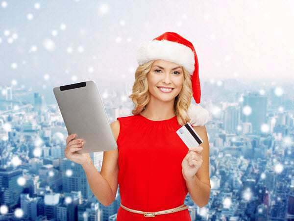 holiday shopping top mobile tech gifts