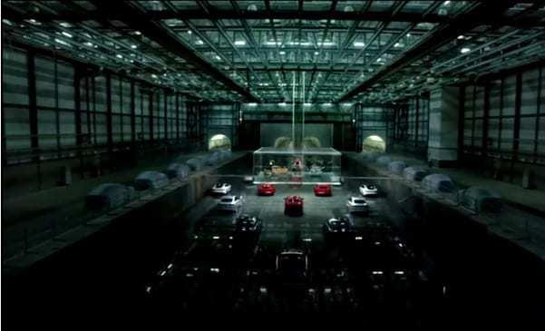 jaguar google glass mobile marketing augmented reality