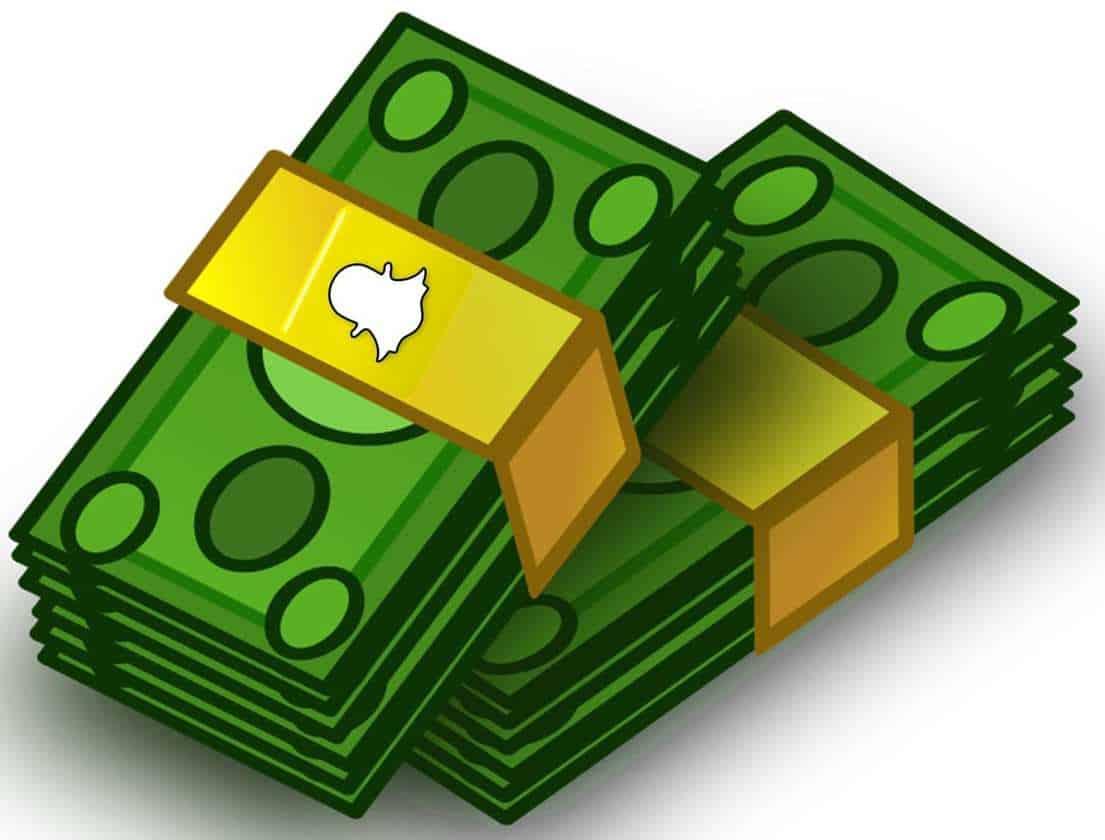 snapchat snapcash mobile payments