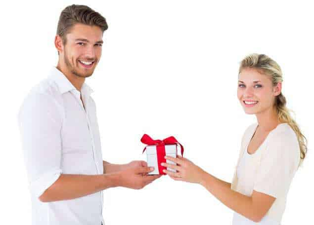 gifts holidays present mobile shopping apps