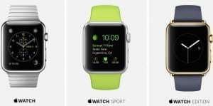 Apple Watch selling strategy may have held back potential