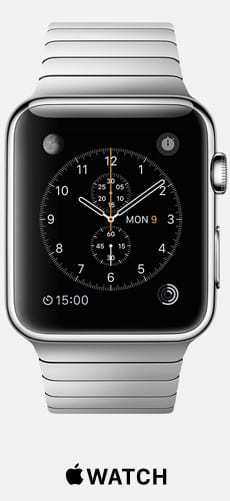 apple watch - standard edition