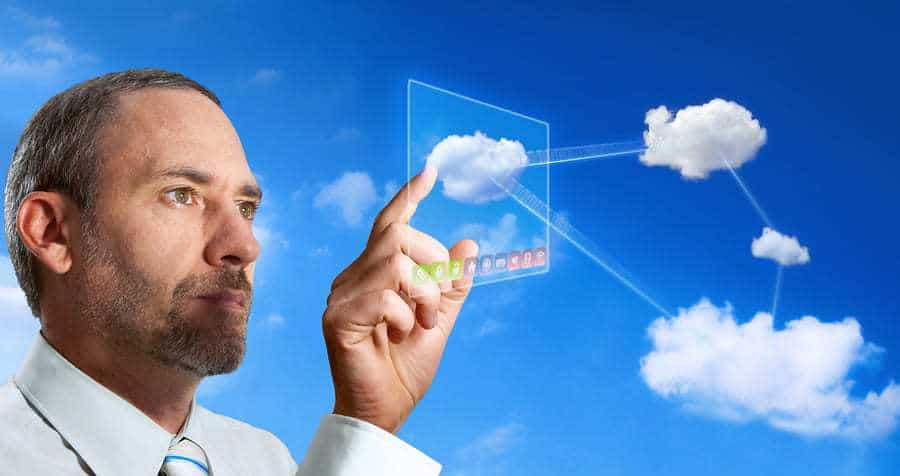cloud computing amazon mobile apps augmented reality