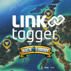 UK iBeacon Startup Linktagger joins Uber Paypal and HP at Europe's biggest Hackathon