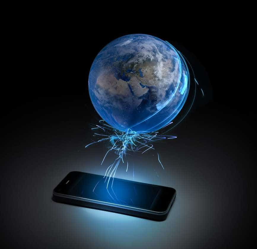 World On Your Device - Mobile phone repeaters