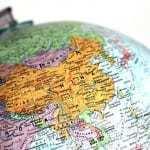 china QR code payment fraud globe