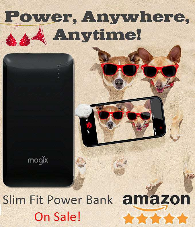 Mobile Power Bank Sale