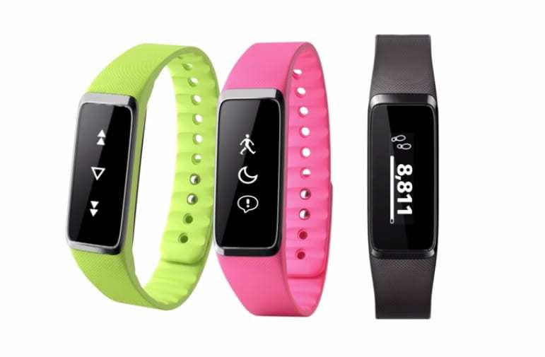 wearable technology acer liquidleap+