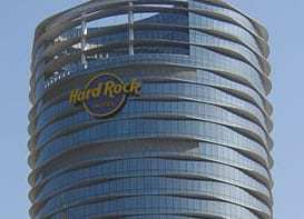 Hard Rock Hotel QR Codes
