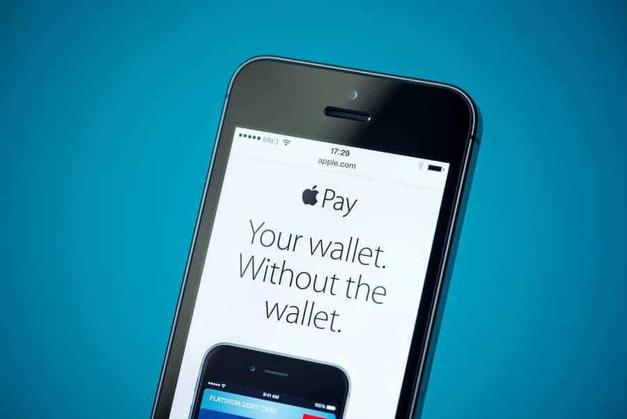 Apple mobile payments - Apple Pay