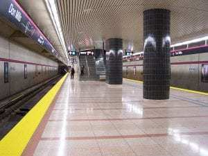 Mobile camera app on its way to Toronto public transit users