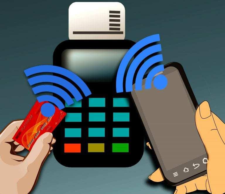 mobile payments awareness wallet NFC near field communication