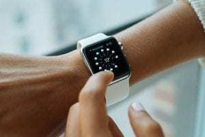 Apple Watch battery is holding back the future of these wearables