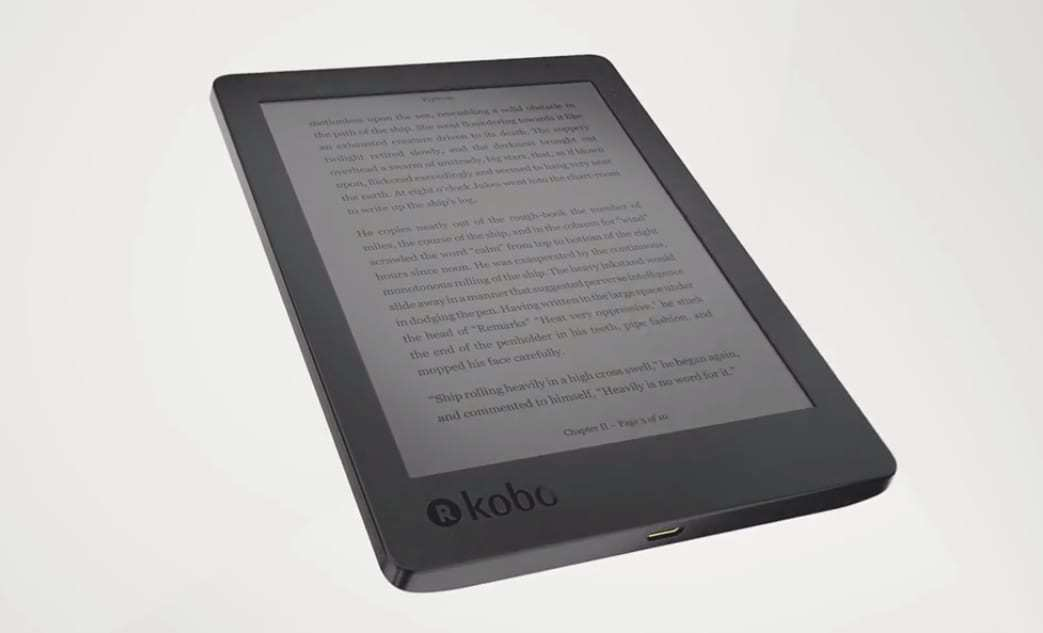 Kobo unveils the Aura One: Specs, price and release date