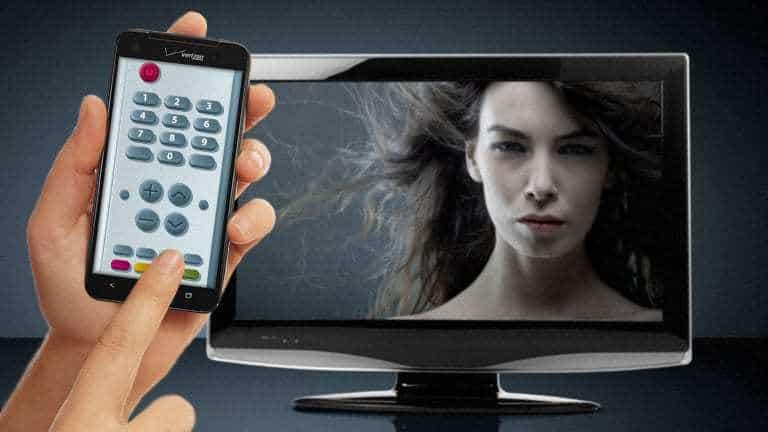 smartphone-as-remote-control