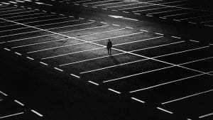 qr code parking