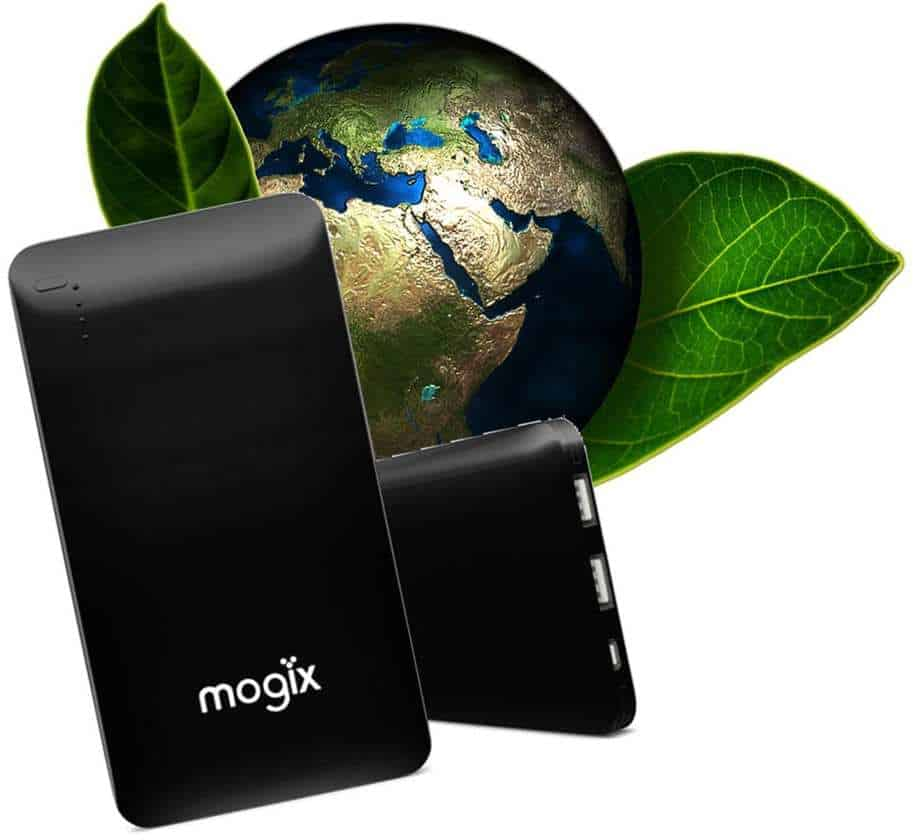 Mogix portable Phone charger