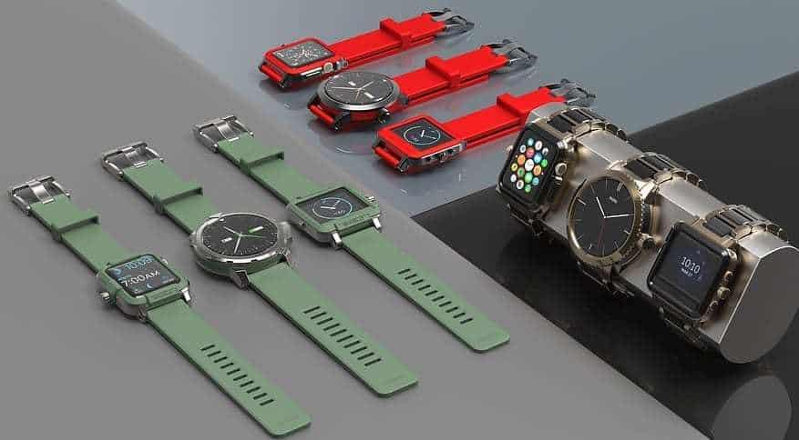 fitbit layoffs blaze smartwatch