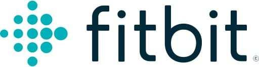 fitbit logo smartwatch company